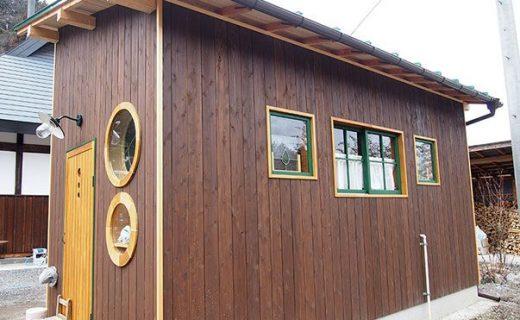 秩父の新築工務店 Mamanの家 ナチュラル北欧の家