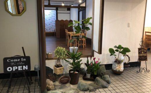 cafe 茶min|秩父の建築工房小笠原